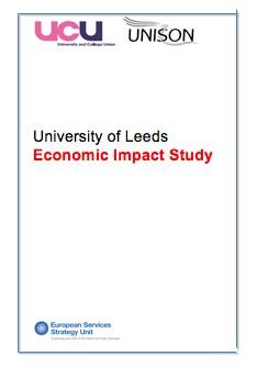 Leeds Univ Impact