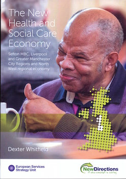 Health And Social Care Economy