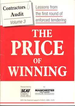Price Of Winning