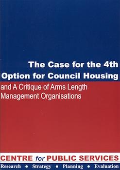 Case 4th Option Council Housing