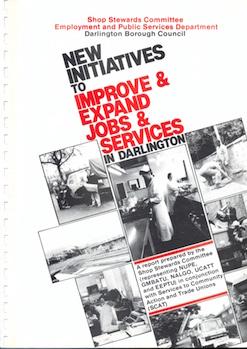 New Initiatives Darlington