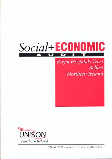 Social Econ Audit