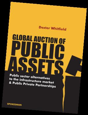 Global Auction of Public Assets
