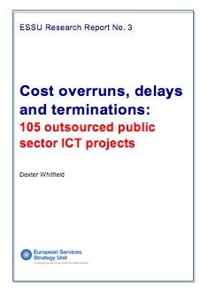 Cost Overruns